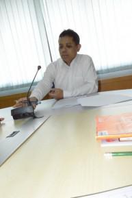 สถจ.สงขลา จัดประชุมคณะทำงานดำเนินการทดสอบทางการศึกษาระดับชาติขั้นพื้นฐาน (O-Net)